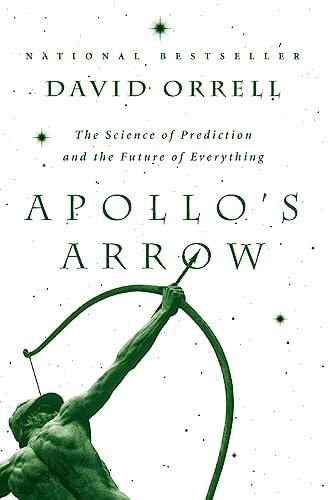 9780002245708: Apollos Arrow