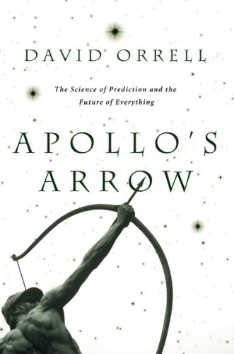9780002245708: Apollos Arrow