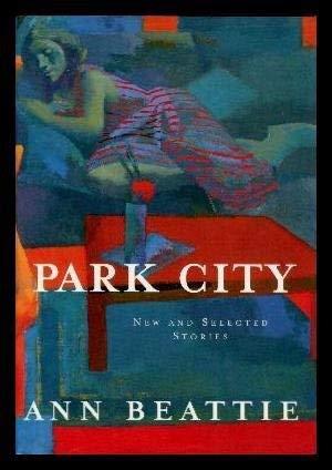 9780002245715: PARK CITY.