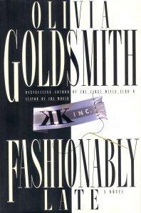9780002245760: Fashionably Late