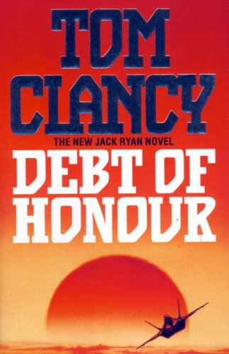 9780002245777: Debt of Honour