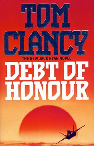 9780002245777: Debt of Honour