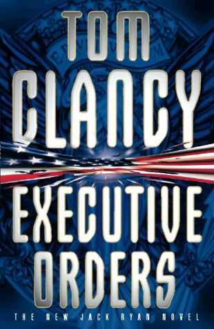 9780002245784: EXECUTIVE ORDERS