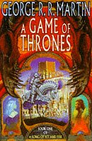 9780002245845: A Game of Thrones (A Song of Ice and Fire, Book 1)