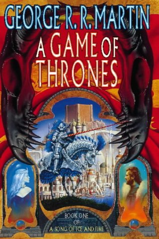9780002245845: A Game of Thrones (A Song of Ice and Fire book 1)