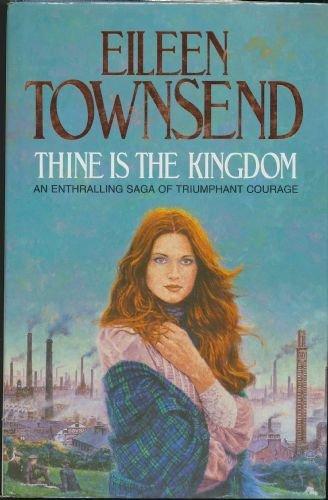 9780002245876: Thine is the Kingdom