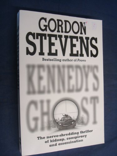 9780002245913: Kennedy's Ghost