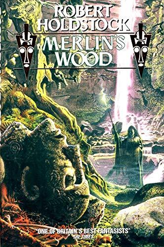 9780002246033: Merlin's Wood