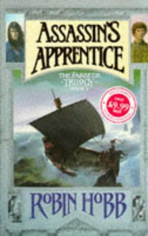 9780002246064: Assassin's Apprentice (The Farseer Trilogy)