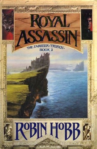 9780002246071: Royal Assassin (The Farseer Trilogy, Book 2)