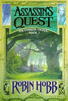 9780002246088: Assassin's Quest (The Farseer Trilogy, Book 3)