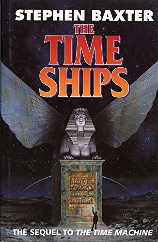 9780002246095: The Time Ships