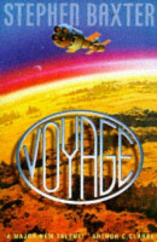 9780002246163: Voyage