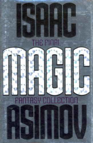 9780002246224: Magic