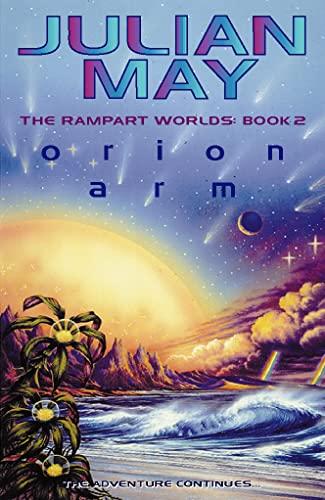9780002246248: ORION ARM (RAMPART WORLDS)