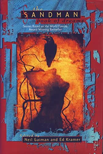 9780002246323: The Sandman: Book of Dreams