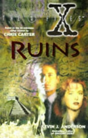 9780002246378: Ruins (The X-Files, Book 4)