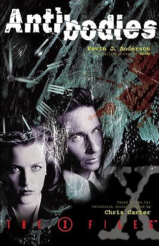 9780002246385: X-files: Antibodies (The X-files)