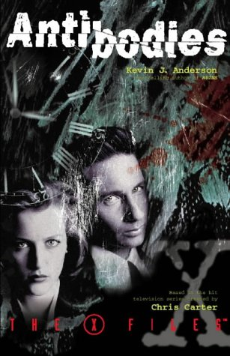 9780002246385: '''X-FILES'': ANTIBODIES (THE X-FILES)'