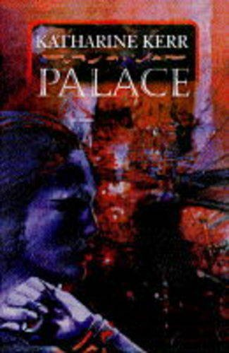 9780002246422: Palace (Voyager)