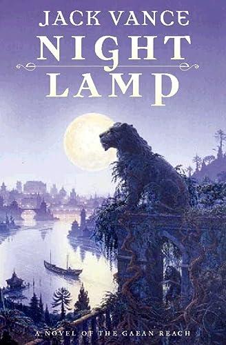 9780002246538: NIGHT LAMP.