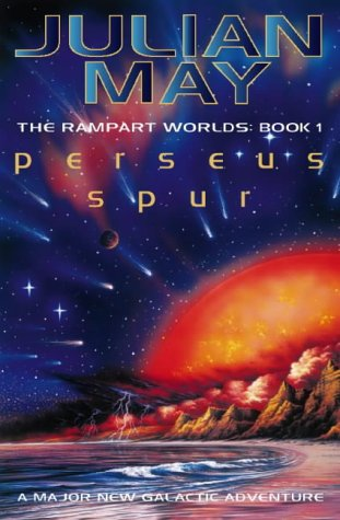 9780002246699: Perseus Spur: The Rampart Worlds: Book 1