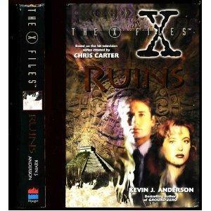 9780002246736: The X-Files : Ground Zero / Ruins