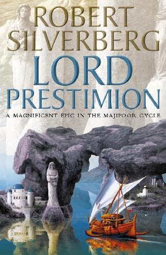 9780002246781: Lord Prestimion (The Majipoor cycle)