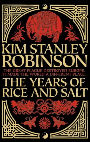 9780002246798: The Years of Rice and Salt