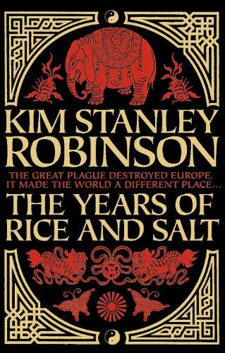 9780002246798: The Years Of Rice And Salt: Signed