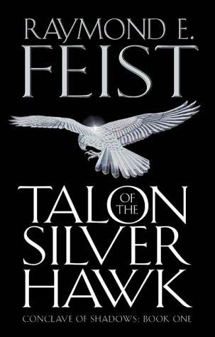 9780002246811: Talon of the Silver Hawk