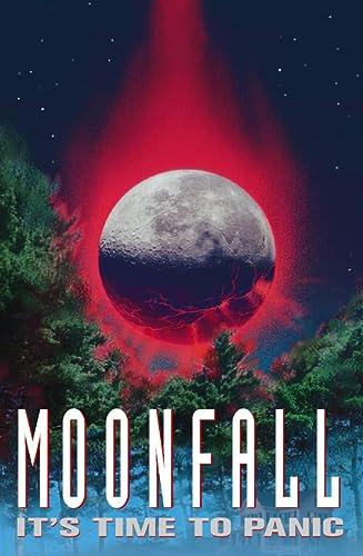 9780002246903: Moonfall