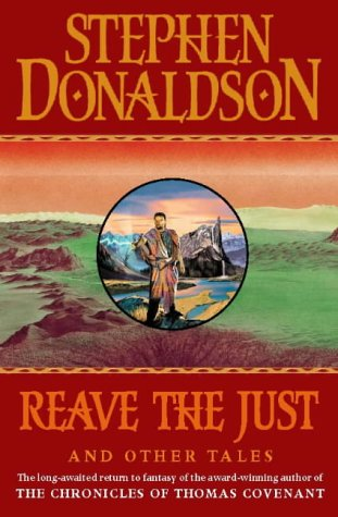 9780002246910: Reave the Just and Other Tales