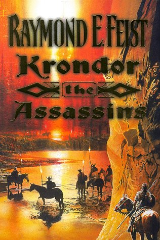 9780002246958: The Riftwar Legacy (2) – Krondor: The Assassins (The Riftwar Saga)
