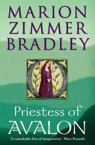 9780002247092: Priestess of Avalon
