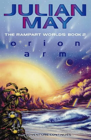 9780002247146: Orion Arm: The Rampart Worlds: Book 2