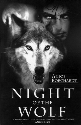 9780002247160: Night of the Wolf (Voyager)