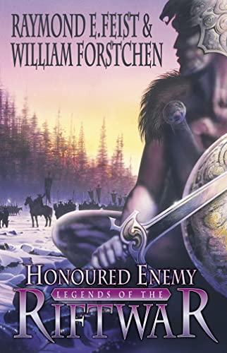 9780002247191: Honoured Enemy