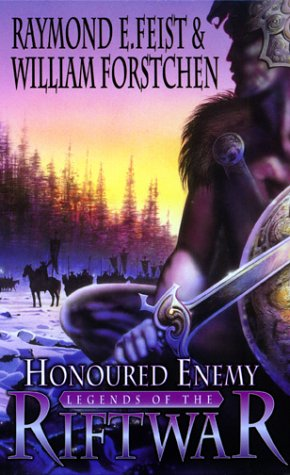 9780002247191: Tales of the Rift War Book 1: Honoured Enemy