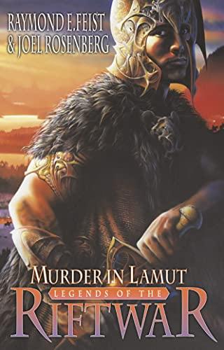 9780002247207: Murder in Lamut : Legends of the Riftwar