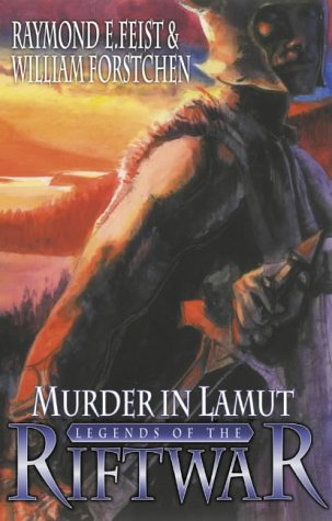 9780002247207: Murder in Lamut : Legends of the Riftwar