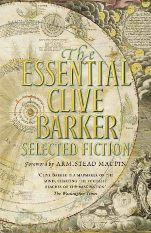 9780002247252: The Essential Clive Barker