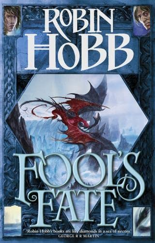 9780002247283: Fool's Fate (The Tawny Man Trilogy, Book 3)