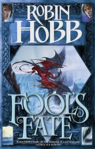 9780002247283: Fool's Fate (Tawny Man)
