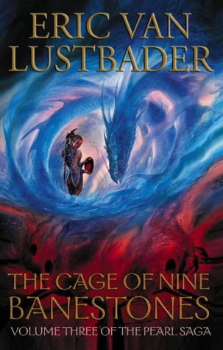9780002247313: The Cage of Nine Banestones (Pearl Saga)