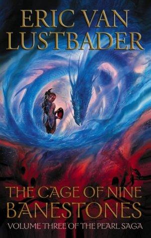 9780002247344: The Cage of Nine Banestones