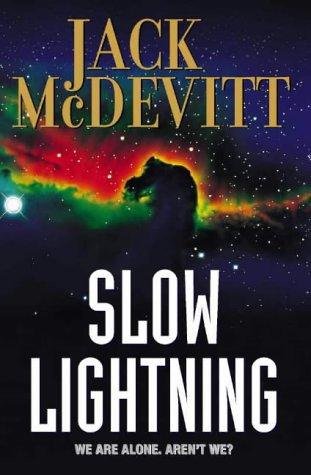 9780002247351: Slow Lightning