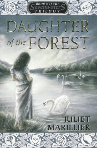 9780002247368: Daughter of the Forest (The Sevenwaters Trilogy, Book 1)