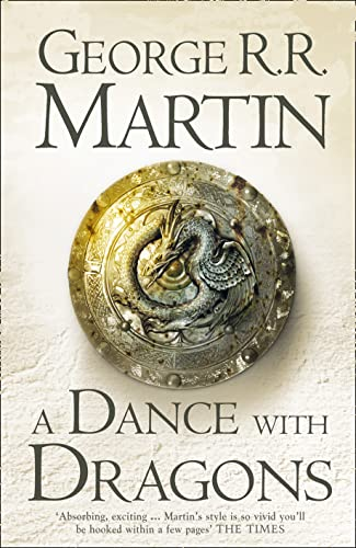 9780002247399: A Dance With Dragons (A Song of Ice and Fire, Book 5)
