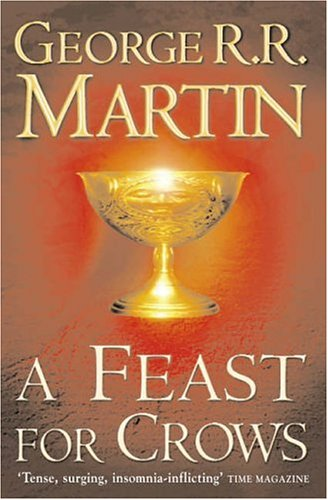 9780002247429: A Feast for Crows (A Song of Ice and Fire, Book 4)